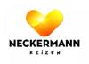 met Neckermann op vakantie vanaf Eindhoven