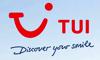 TUI vanaf Eindhoven